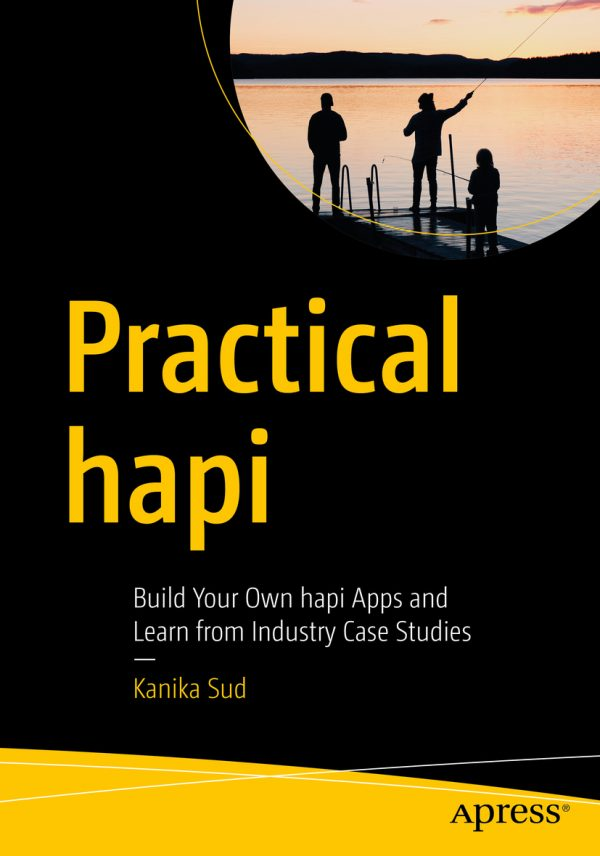 Practical Hapi By Kanika Sud