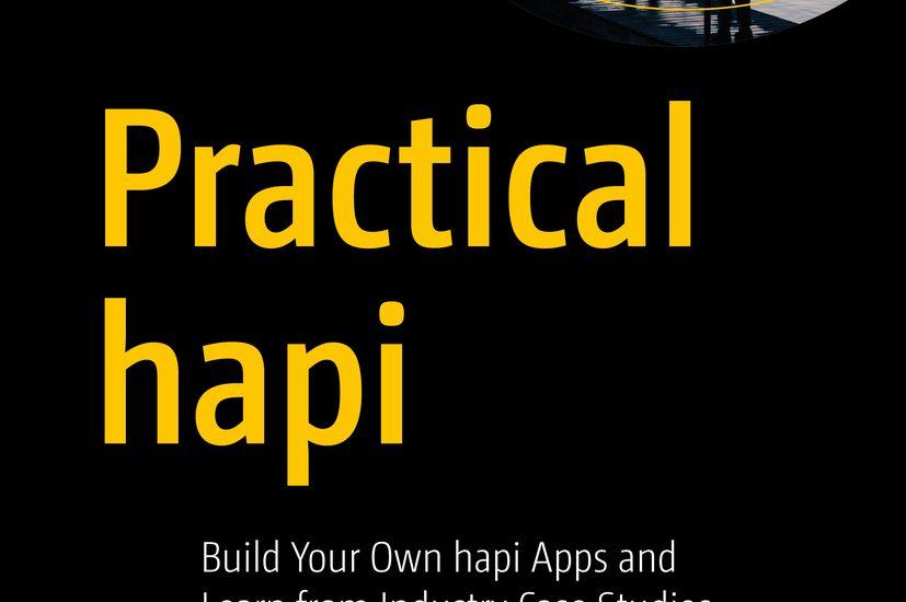 Practical Hapi By Kanika Sud